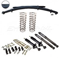 DTSK-NIS07H Enduro Nitro Gas Lift Kit - Heavy Duty